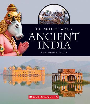 Ancient India By Lassieur, Allison
